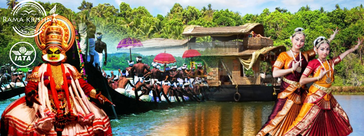 LTC KERALA TOUR PACKAGE