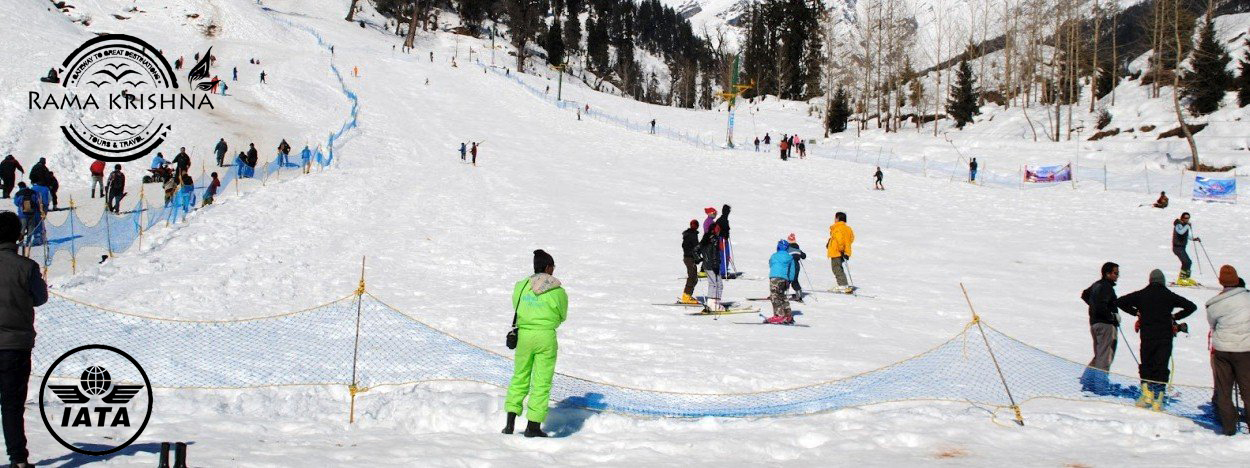 LTC SHIMLA TOUR PACKAGE